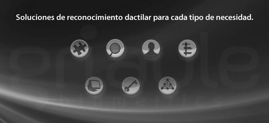 Griaule Biometrics