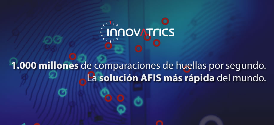 Innovatrics