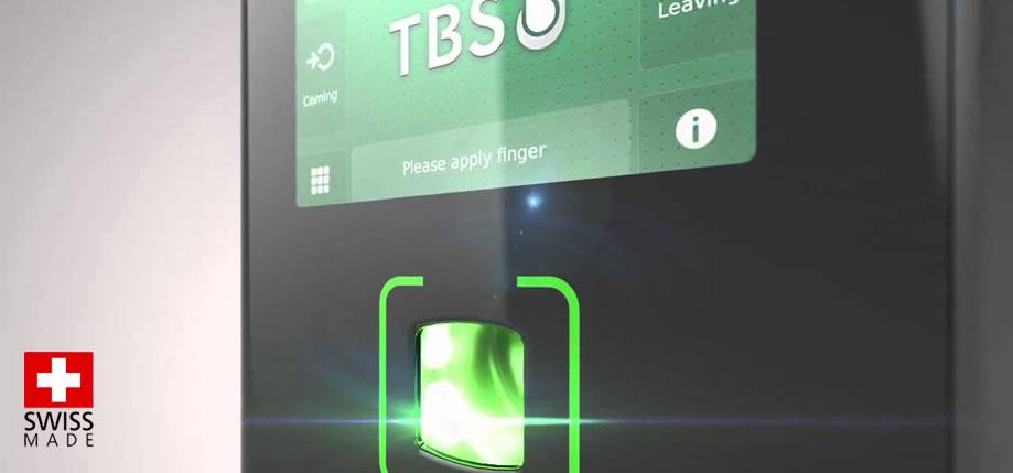 TBS 3DGuard